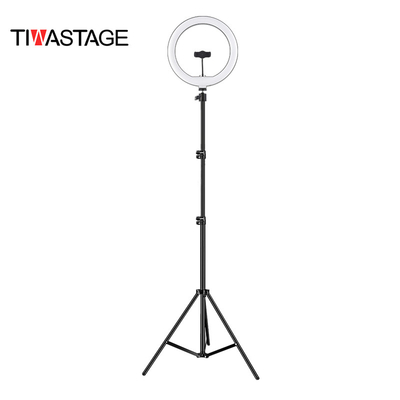 Ring Light Led Lamp with stand for livestreaming photography video recording
