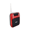 Portable Radio Digital FM USB MP3 Player Speaker